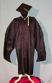 graduation gown and cap masters gown robe graduate faculty professional verona student