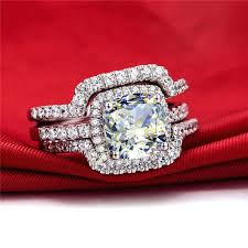 cheap bridal sets wedding rings for cheap bridal sets blushingblonde