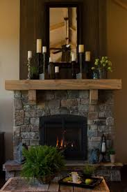 best 25 rock fireplaces ideas on pinterest stacked rock