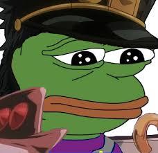 Depressed Frog Meme - pepe s depressed adventure feels bad man sad frog know your