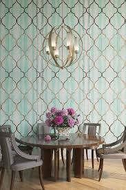 Interior Design Inspirations How To Get A Mid Century Modern Home - Wall covering designs