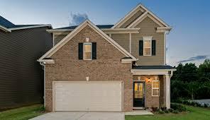 Georgia House Atlanta New Homes 6 688 Homes For Sale New Home Source