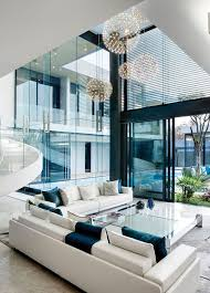 Best  Modern Architecture Ideas On Pinterest Modern - Interior design modern house
