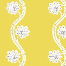 yellow wallpapers patterns princes u0026 crows