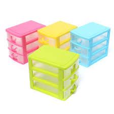 Desk Top Organizer by Online Get Cheap 3 Drawer Desktop Organizer Aliexpress Com