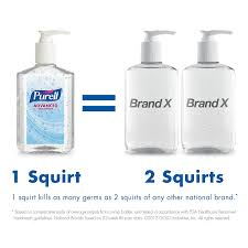 amazon com purell 215608ct advanced instant hand sanitizer nxt