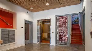 Efficient Apartment Kiln Apartments Gbd Architects Portland Oregon