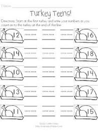 lory s page freebie and even turkey teaching