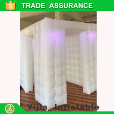 aliexpress com buy new white photobooth rentals inflatable