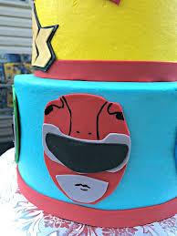 power rangers birthday cake power rangers cake an awesome birthday cake
