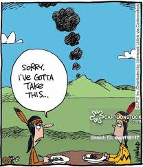 Smoke Signals Meme - smoke signal cartoons and comics funny pictures from cartoonstock