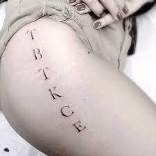 chloe moretz u0027s 6 tattoos u0026 meanings steal her style