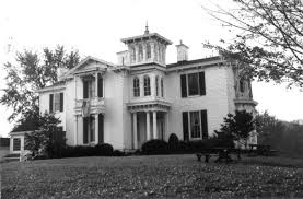 historic homes chronicles of boone county