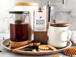 tchibo küche sommerliche cold brew coffee ideen werbung für tchibo meine