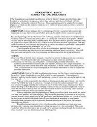 writing profile for cv Resume profile summary