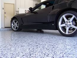 Garage Epoxy Cincinnati Epoxy Floor Coating By Reflective Crete