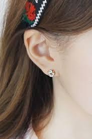 korean earings soo n soo earrings korean fashion online shopping