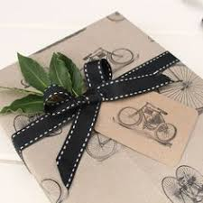 christmas wrapping paper sets vintage style gift wrapping set wrapping wraps