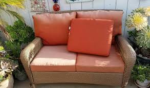 Replacement Patio Cushions Better Homes And Gardens Patio Furniture Replacement Cushions