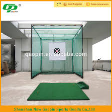 Backyard Golf Practice Net Backyard Driving Range Net