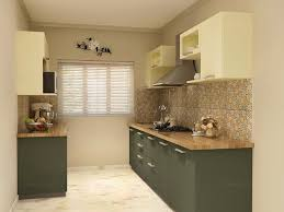 parallel kitchen ideas parallel brie modular kitchen on capricoast is fulfilled by