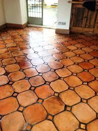 terra cotta tile floor laferida com