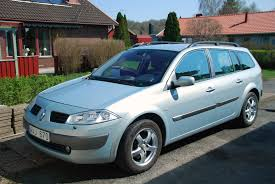 renault megane 2005 caravan renault megane 1 6 2004 auto images and specification