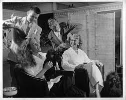 old fashinoned hairdressers and there salon potos 133 best old fashion style images on pinterest hair salons