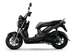 black honda bike honda zoomer x black thailand motorcycles pinterest honda