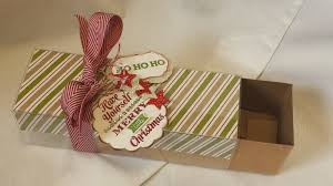 papermadeprettier 12 days of stampin u0027 up christmas projects from