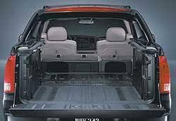 2002 cadillac escalade ext 2002 cadillac escalade ext program 2109 motorweek