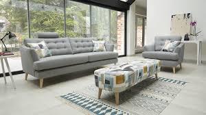 The Range Living Room Furniture Osca Fabric Sofa Range Sofology Living Room Pinterest