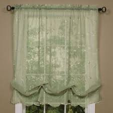 How To Make Balloon Shade Curtains Simply Shabby Chic Lace Balloon Shade 21 24 At Target Sewing
