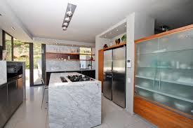 Kitchen Cabinet Doors With Glass Fronts by Stainless Steel Frosted Glass Cabinet Doors With Frosted Glass