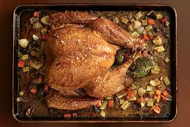 three thanksgiving meals from chefs daniel boulud wylie dufresne