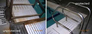 protect your stainless steel fixtures from tea staining and rust