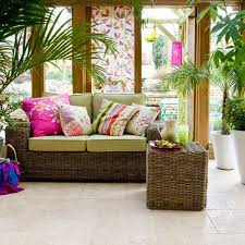 The Best Interior Design Themes For Your Conservatory - Conservatory interior design ideas