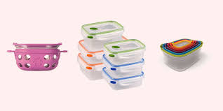 Food Container Storage 16 Best Food Storage Containers 2017 Top Glass And Plastic Food