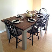 ana white dining room table ana white rustic table 4wfilm org