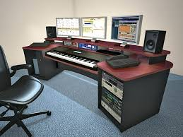 desk great computer gaming desk best desktop computer for music