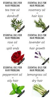essential oils for healthy scalp and hair healthy scalp oil and