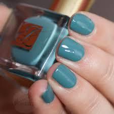 estee lauder u0027teal topaz u0027 pure color nail lacquer 28 magimania