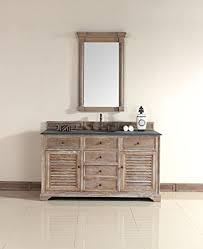 60 In Bathroom Vanity by Amazon Com James Martin Savannah 60