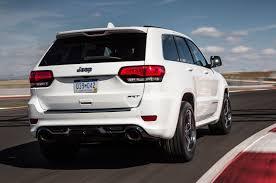 jeep grand srt8 2014 justin bell puts 2014 jeep grand srt to the test