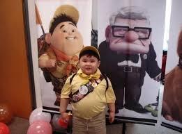 Halloween Costumes Chubby Boy Loves Boy Scouts Kind Guy U003c3 Kids