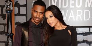 what is big sean s hairstyle naya rivera engaged to big sean after 6 months together huffpost