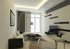wall design ideas for living room best impressive interior design for living room wal 45958