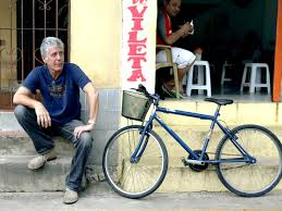 meet anthony bourdain anthony bourdain no reservations shows