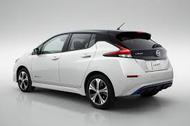nissan leaf uk review nissan to reveal electric suv to join leaf autocar