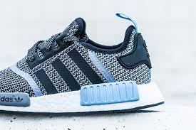 adidas nmd light blue new pics of the adidas nmd r1 light blue sneaker freaker
